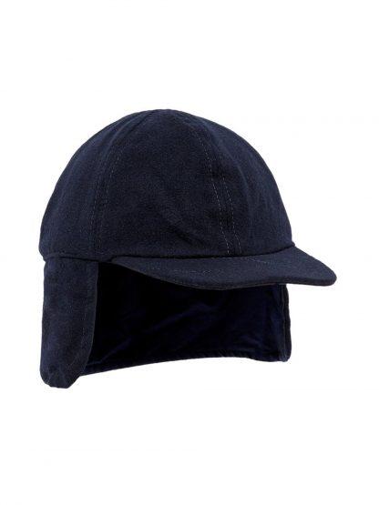 Caps til bunad barn – Name It marineblå caps til bunad – Mio Trend