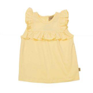 Memini gul t-skjorte