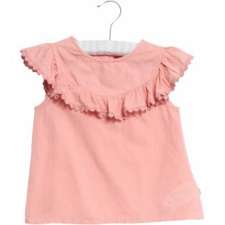 Wheat rosa topp