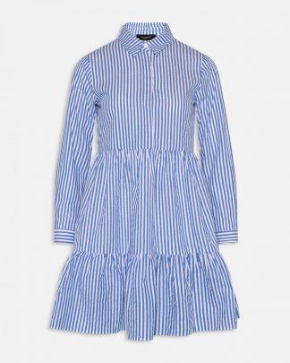 Sisters Point stripete kjole