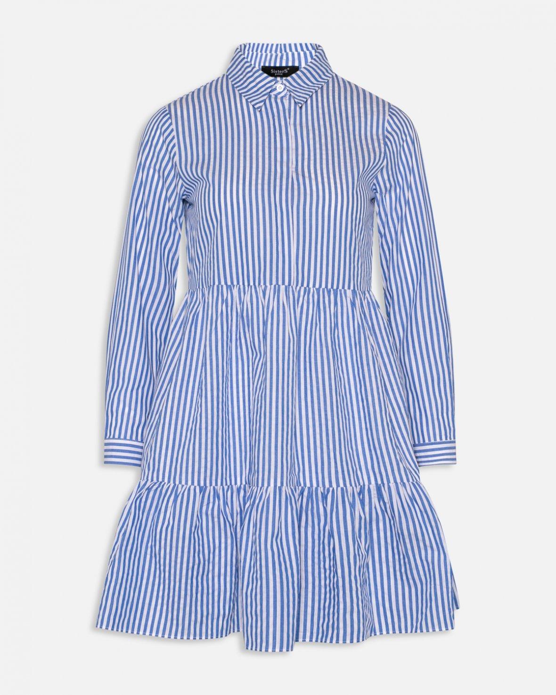 66ddf2f6 Sisters Point stripete kjole – Sisters Point kjole med striper Gloss – Mio  Trend
