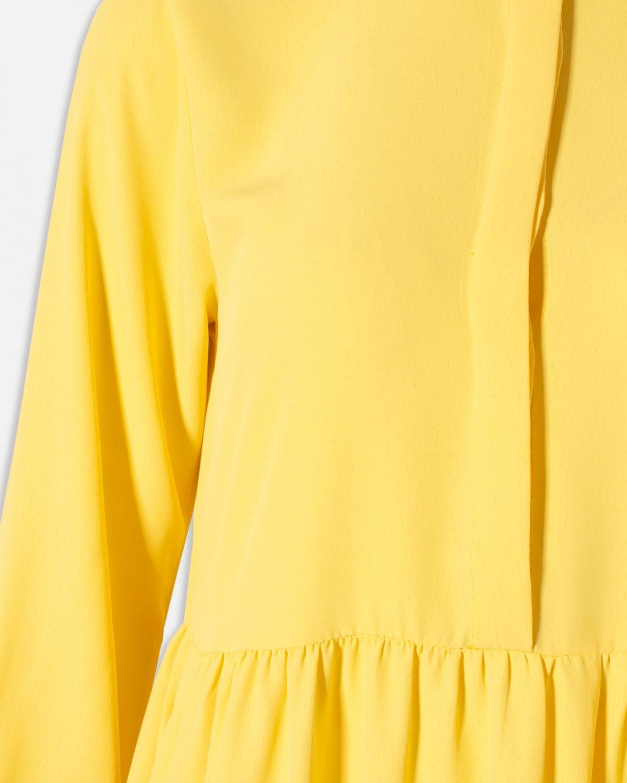 08ba5b7c Sisters Point gul kjole og tunika. Gloss kjole fra Sisters Point ...