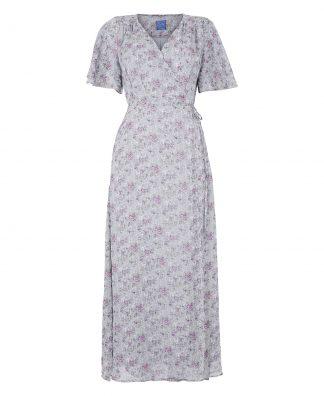 Line of Oslo lang kjole