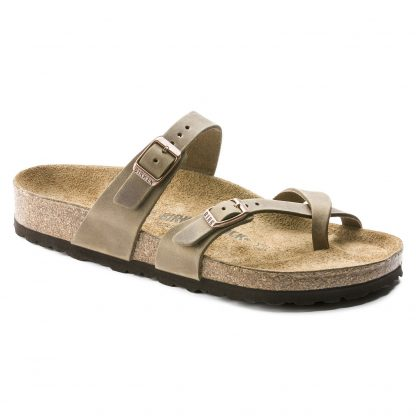 Birkenstock sandal Mayari brun