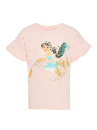 Aladdin t-skjorte til barn