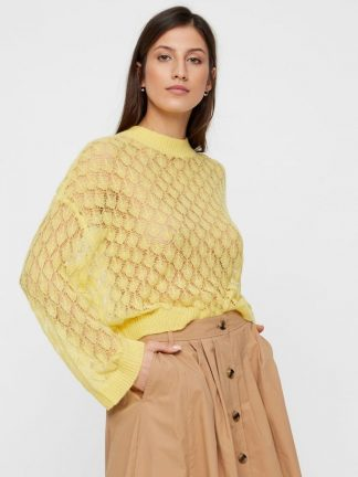 Gul genser fra Yas