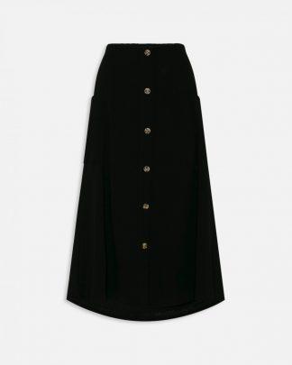 Sisters Point sort skjørt