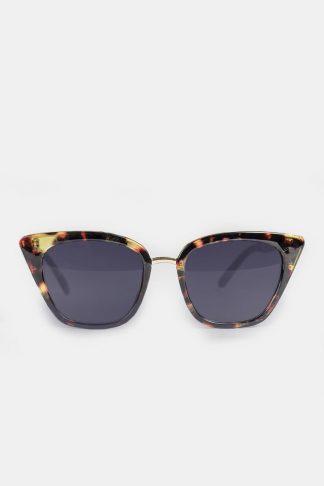 Solbriller Dixie Maro leopard