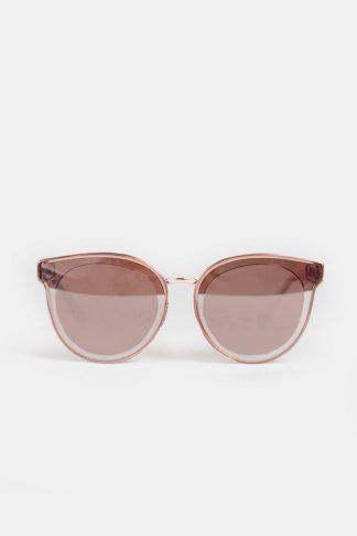 Rosa solbriller fra Dixie