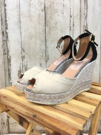 Gamio sandaler kilehel