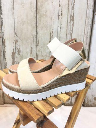 Gaimo beige sandaler
