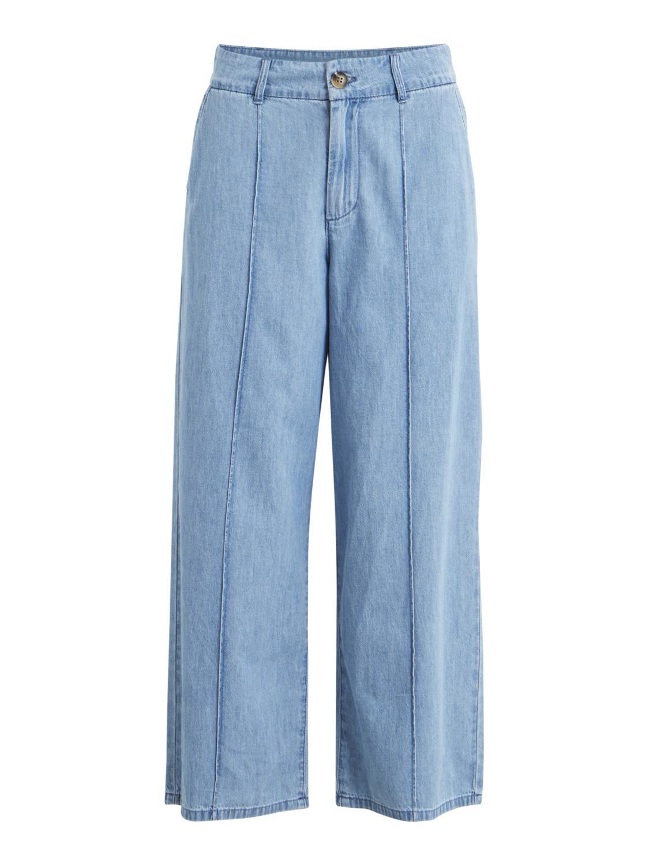 bukse med vide bein MioTrend