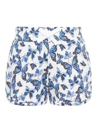 Name It shorts sommerfugel