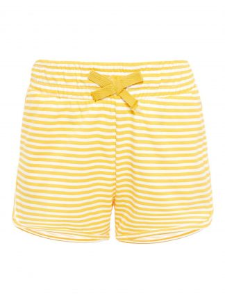Name It shorts gul