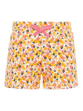 Name It shorts blomster
