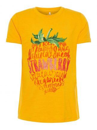 T-skjorte fra Name It