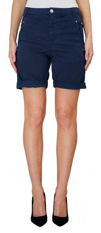 Fiveunits shorts marineblå