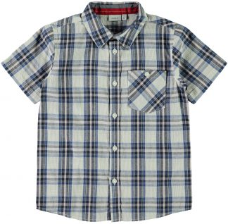 Name It skjorte ruter