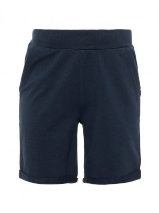 Name It marineblå shorts