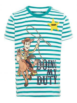 Toy Story t-skjorte