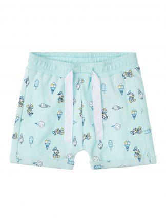 Shorts til baby.
