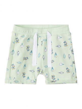 Shorts til baby gutt