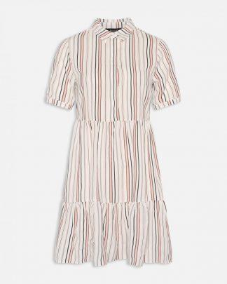 Sisters Point kjole striper