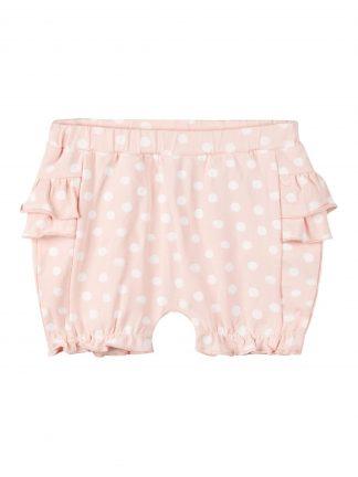 Shorts til baby jente