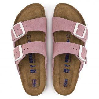 Rosa Birkenstock sandaler