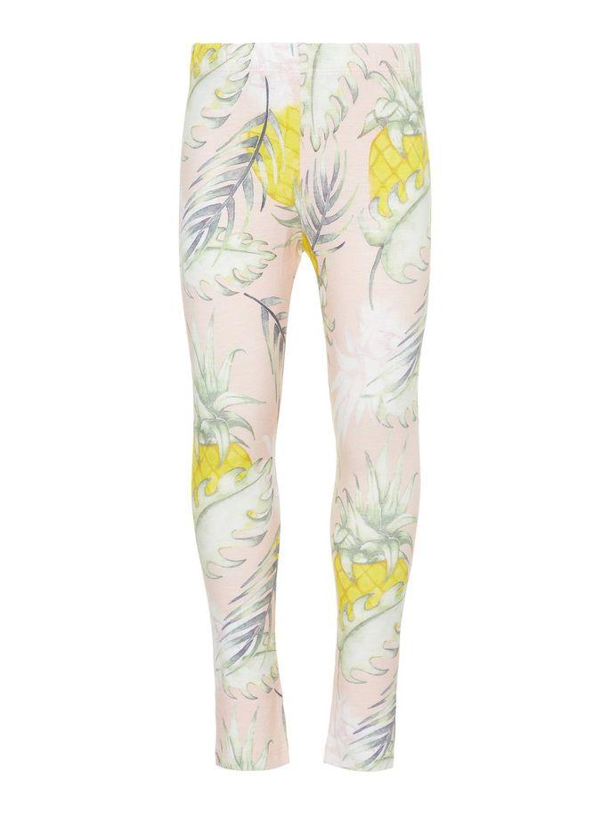 Bukser og tights til jenter – Name it og Memini – barneklær