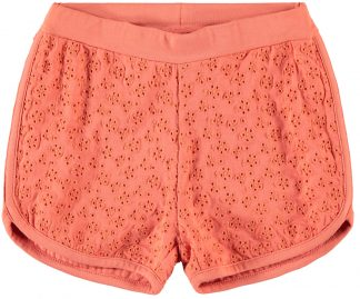 Name It shorts coral