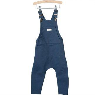 Little Hedonist blå bukse