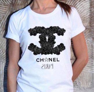 T-skjorte Chanel