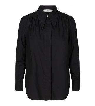 Svart skjorte Cocouture