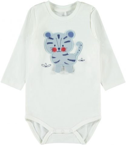 Name It body tiger – Name It off white body med tiger – Mio Trend