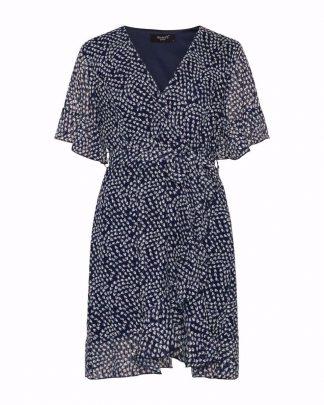 Sisters Point kjole marineblå