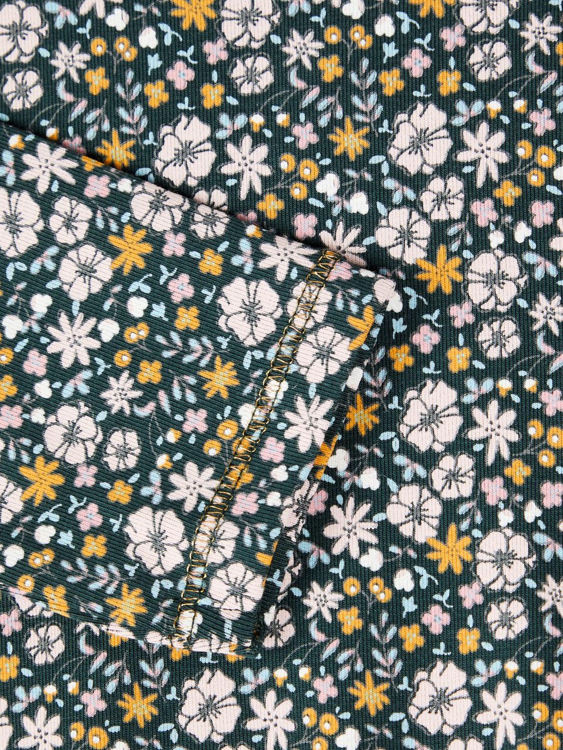 cfa344e5 Name It grønn kjole. Hverdagskjole til barn, kjole fra Name It ...