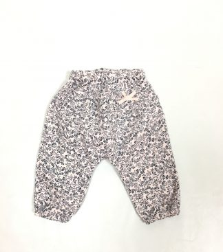 Bukse baby cordfløyel