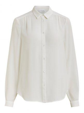 Hvit skjorte Vila