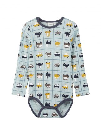 55687596 Name It - ull, body, bukse, genser, softshell, skjørt og kjoler - og ...