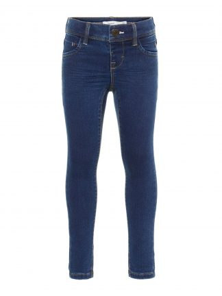 Smal jeans til barn