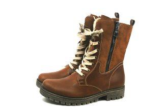 Rieker brune støvler