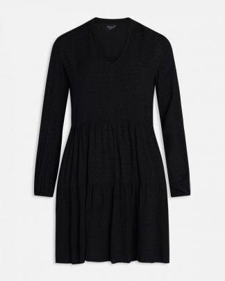 Sisters Point kjole sort