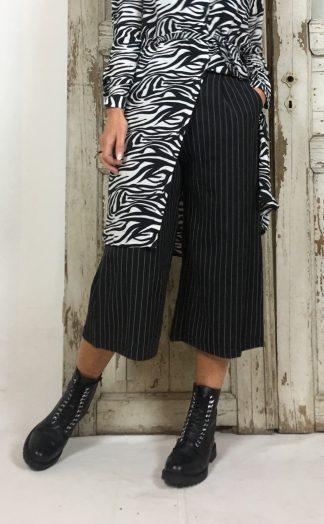 Sisters Point bukse striper