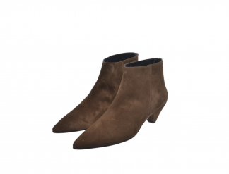 Brune ankelboots Copenhagen Shoes