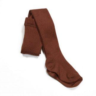 Memini brun strømpebukse