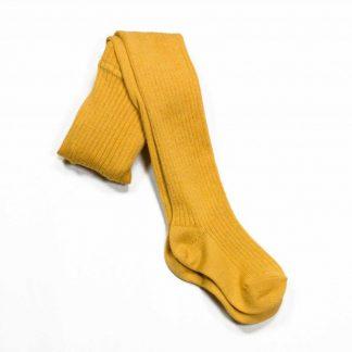 Memini gul strømpebukse
