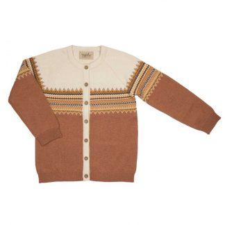 Memini brun jakke