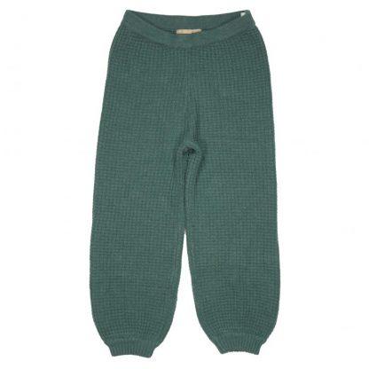Ullbukse Memini – Memini grønn bukse Hoss – Mio Trend