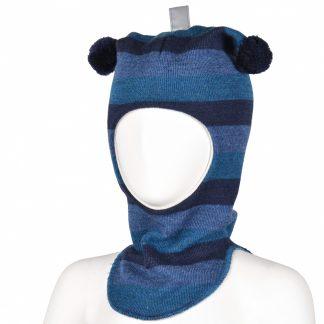 Blå lue Kivat